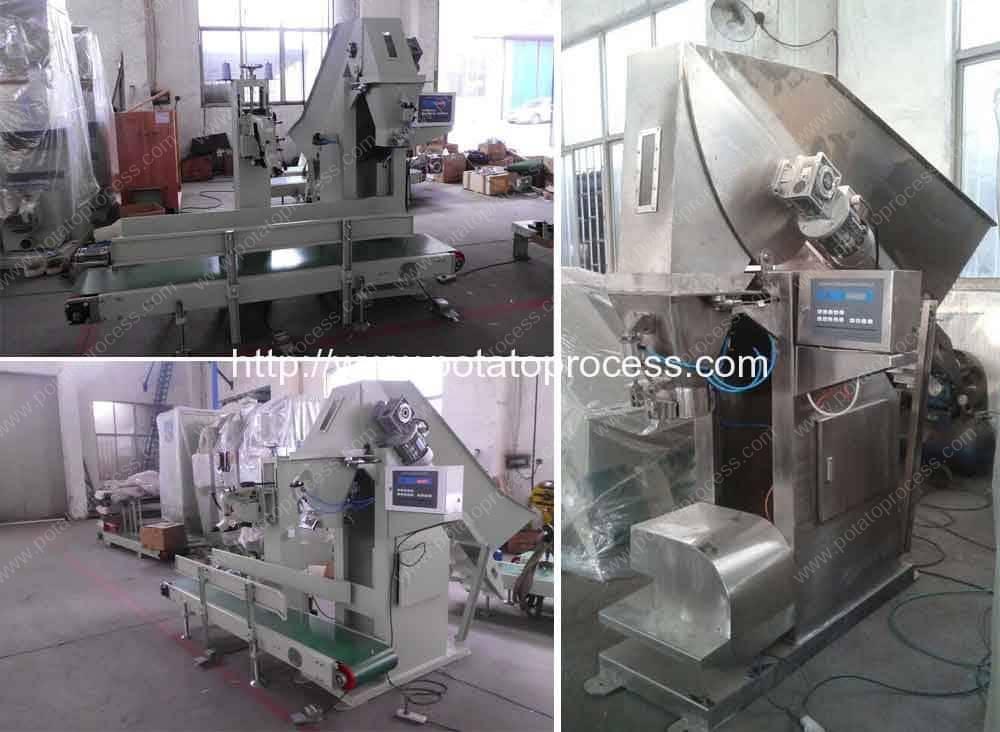 Automatic-Potato-Dosing-Packing-Machine