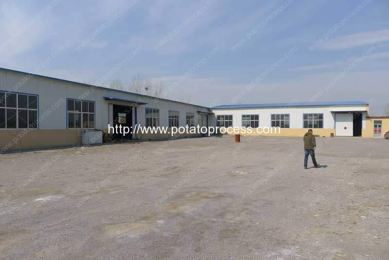 French-Fries-Production-Line-Factory-Tour
