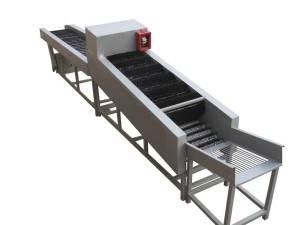 Potato-Dry-Cleaning-Machine