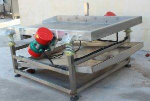 Automatic-Vibrate-Water-and-Oil-Removing-Machine