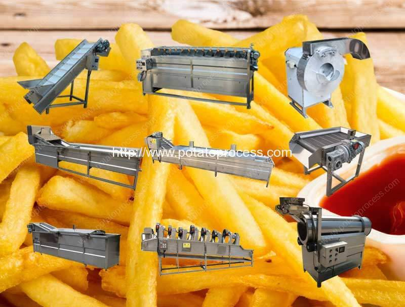 Full-Automatic-French-Fries-Production-Line-Manufacture-and-Supplier