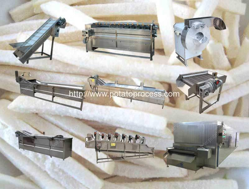 Full-Automatic-Frozen-French-Fries-Production-Line-Manufacture-and-Supplier
