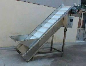 pvc-conveyor-for-potato-chips-production-line