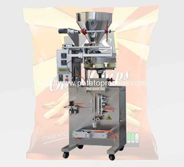 small-type-french-fries-packing-machine