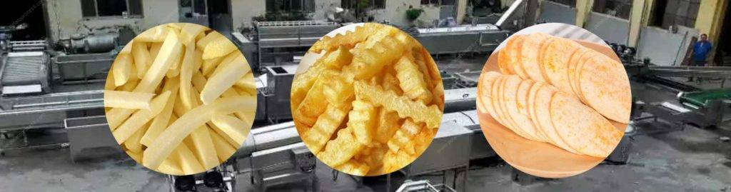 Banner7-Potato-Snacks-Production-Line-Manufacture