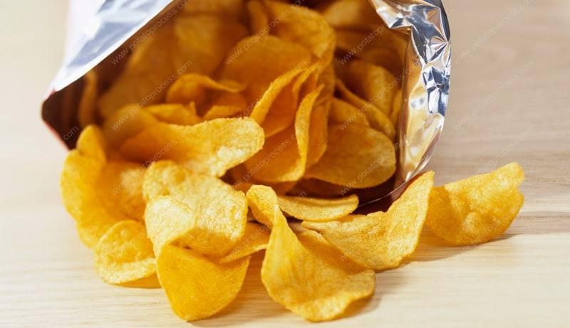 Brazil-Potato-Chips-Market-Introduction