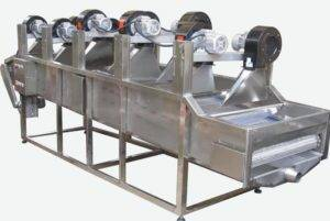French Fries De-Oiling Machine for Sale