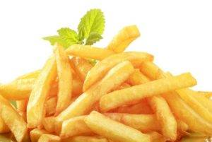 How-to-Make-Oil-Fried-French-Fries-Crispy