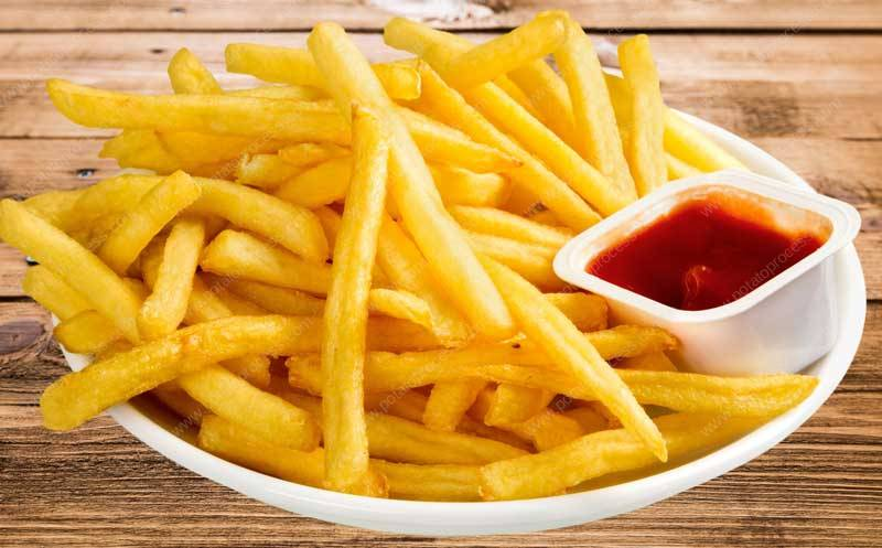 Introduction of French Fries Nutrition
