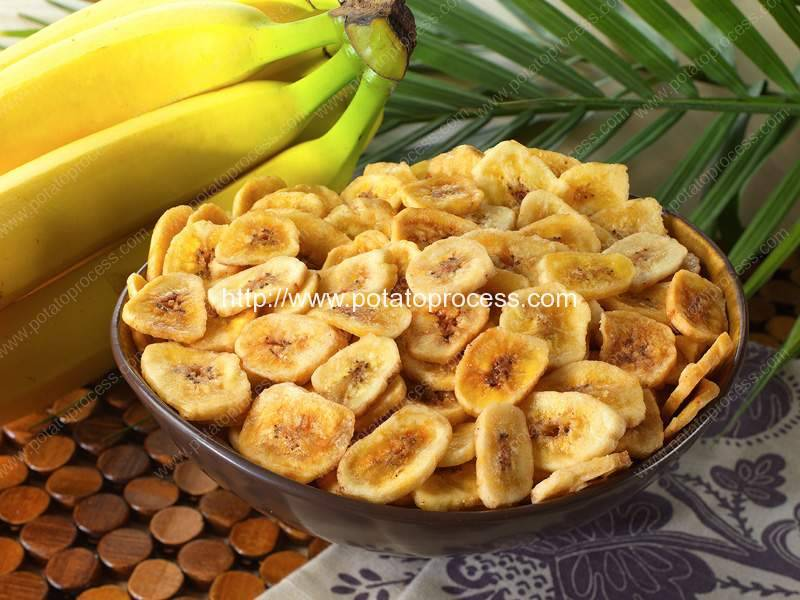 Philippines Banana Chips Industry Analysis