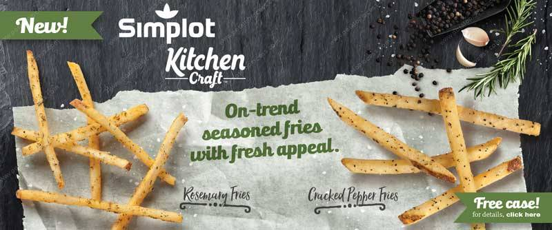 Simplot and His Frozen French Fries Empire