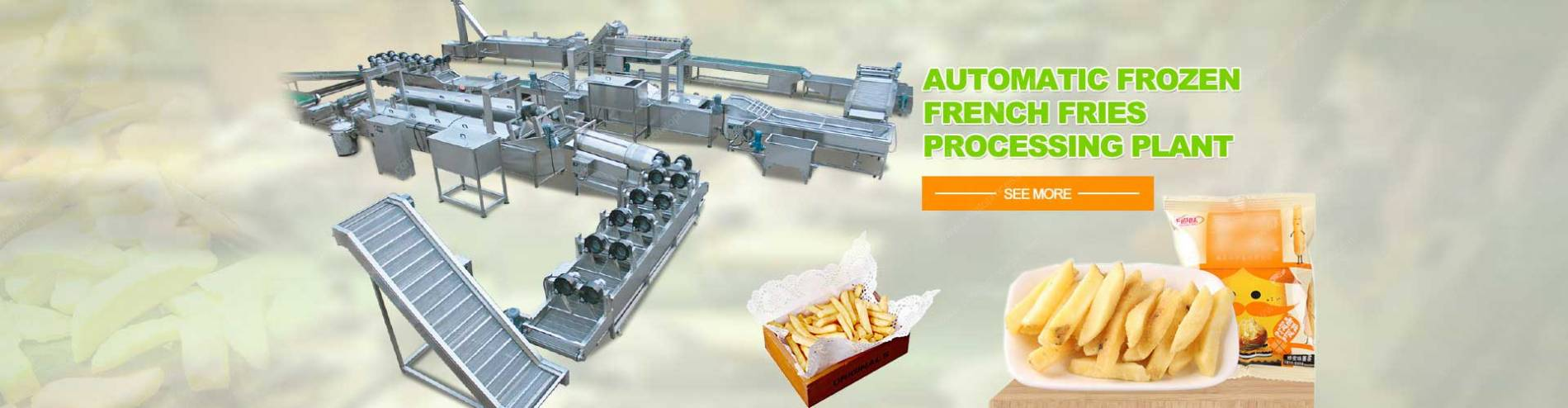 300kgh-full-automatic-french-fries-production-line
