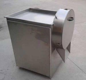Crinkle-Potato-Chip-Cutting-Machine-Manufacture