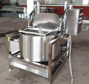 Automatic-Continuous-Working-De-Oiling-Machine-for-Sale