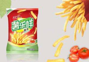 Automatic-French-Fries-Packing-Machine