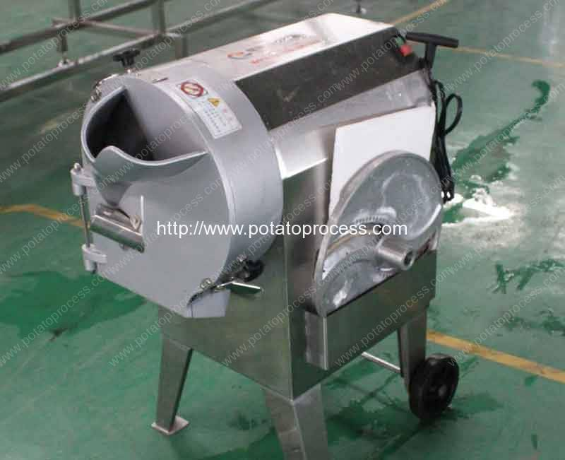 Multi-Functional-Potato-Cutting-Machine-for-Cube-Shape,-Stick-and-Chips