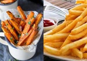 Difference-of-Sweet-Potato-Fries-vs-Regular-Potato-Fries