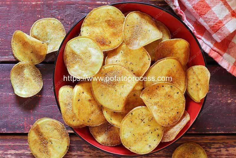 Potato-Chips-Review