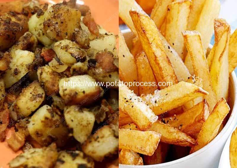 What-are-Difference-of-American-Fries-and-French-Fries