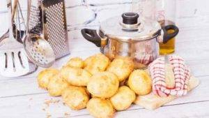 Diet and wellness trend: Why the humble potato could become the next superfood