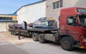 Automatic-Potato-Dry-Cleaning-and-Size-Sorting-Plant-Delivery-by-Truck-to-Mongolia-Customer