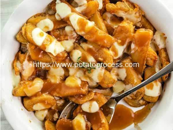 Canadian-French-Fries-Poutine-Introduction