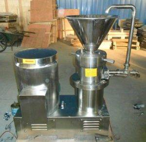 Full-Stainless-Steel-Potato-Paste-Grinder-Machine