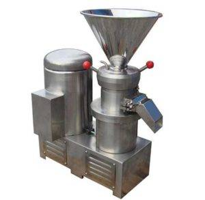 Automatic Potato Paste Milling Machine