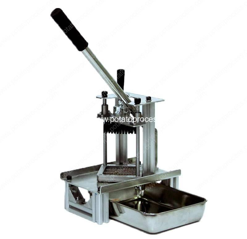 Vertical-Type-Manual-Potato-Stick-Cutting-Machine