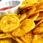 Full Automatic Banana Chips Production Line