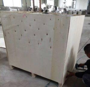 Potato-Washing-Peeling-Machine-for-Tanzania-Customer