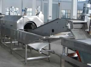 Potato-Blanching-Machine-to-Protect-Structure