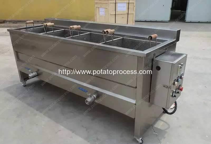 potato-sticks-blanching-machine