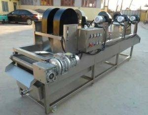 Automatic Air Blower Dryer Machine