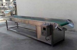 potat-selecting-conveyor-for-potato-chips-production-line