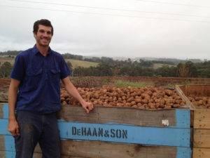 Australia-Potato-Chips-Industry-Introduction
