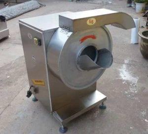 High-Speed-Automatic-Potato-Slice-Cutting-Machine-for-Africa-Customer