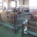200kgh Full Automatic French Fries Production Line