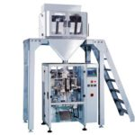 Automatic Potato Chips Packing Machine with Linear Weigher