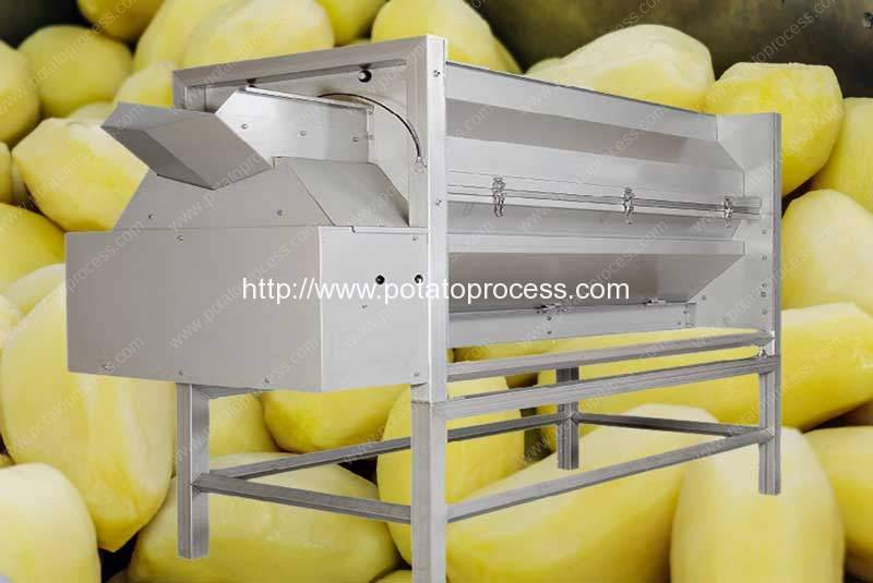 Full-Automatic-Potato-Knife-Peeling-Machine-for-Sale