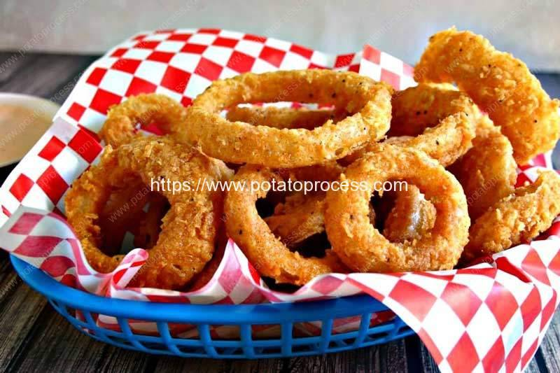 Frying-Onion-Ring