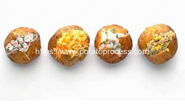 Potato turnaround: Shunned vegetable now deemed a 'superfood'