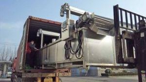 Automatic-French-Fries-Frying-Machine-for-Botswana-Customer