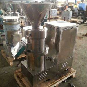 Full-Stainless-Steel-Potato-Paste-Mill-Machine