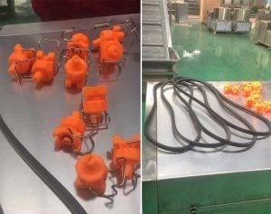 Auto-Potato-Washing-Peeling-Machine-Free-Parts-for-Bangladesh-Customer
