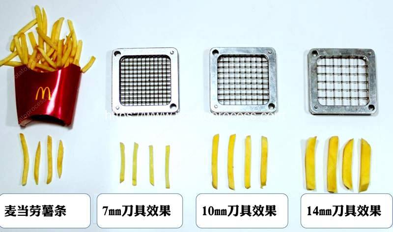 Manual-Potato-Stick-Cutting-Machine-Blades