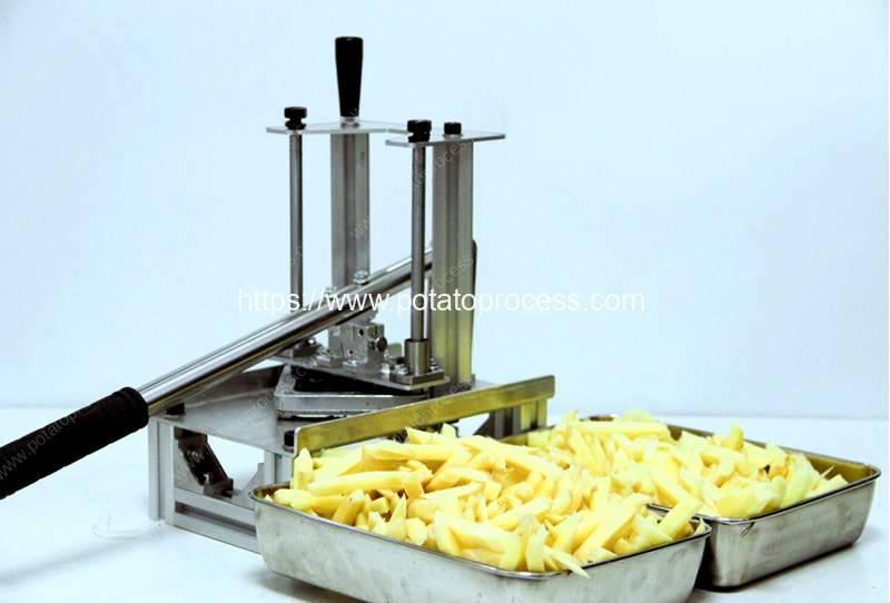 Manual-Potato-Stick-Cutting-Machine